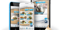 Receitas Dias App for IOS and Android